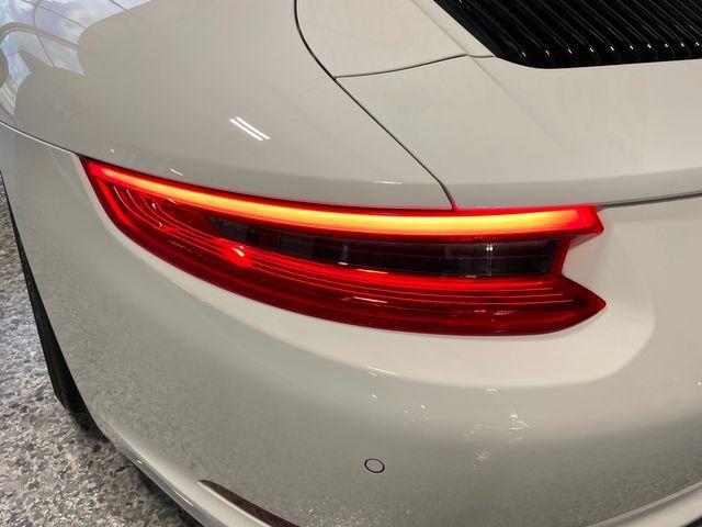 2018 Porsche 911 Carrera Longwood, FL 41