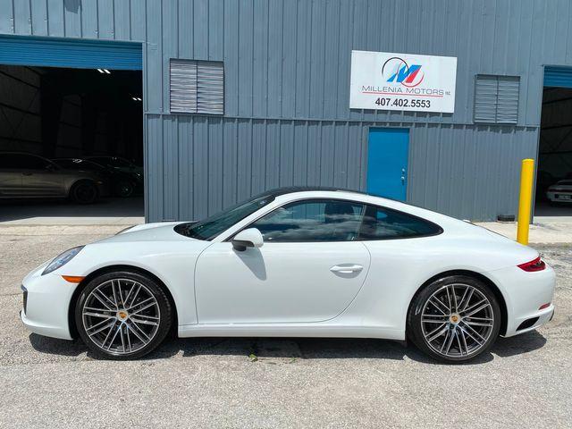 2018 Porsche 911 Carrera Longwood, FL 49
