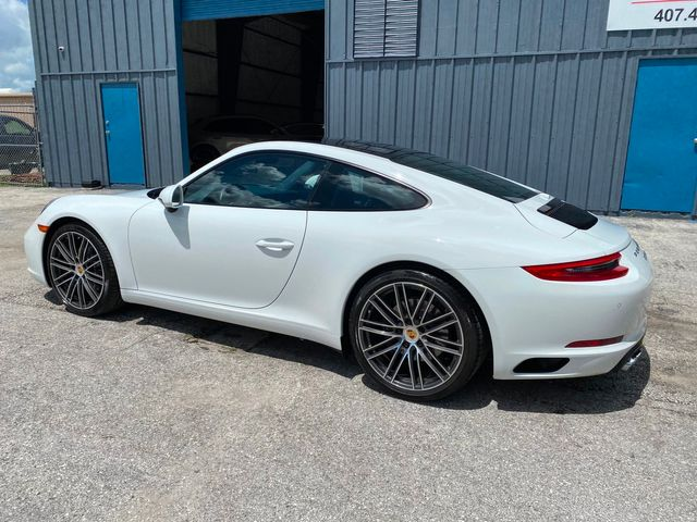 2018 Porsche 911 Carrera Longwood, FL 50
