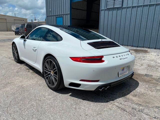 2018 Porsche 911 Carrera Longwood, FL 51