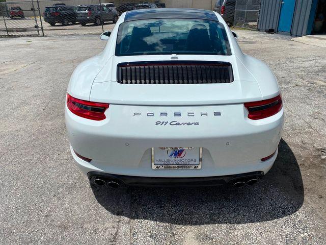 2018 Porsche 911 Carrera Longwood, FL 52