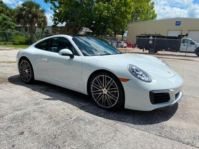 2018 Porsche 911 Carrera Longwood, FL 56