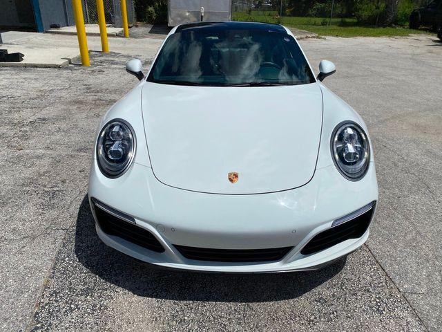2018 Porsche 911 Carrera Longwood, FL 58