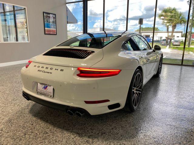 2018 Porsche 911 Carrera Longwood, FL 6