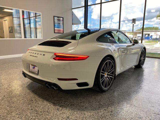 2018 Porsche 911 Carrera Longwood, FL 7