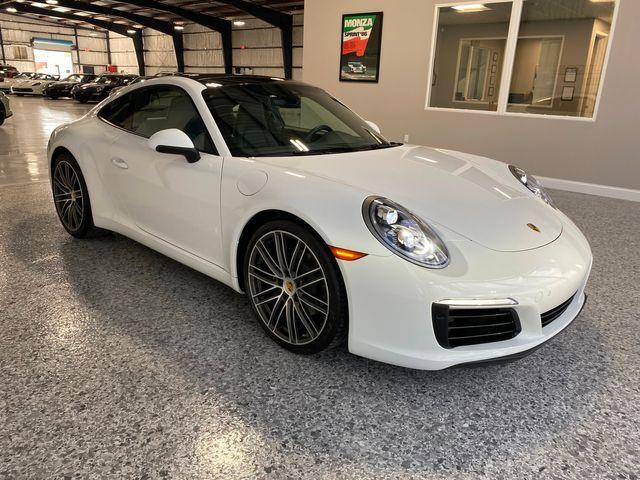2018 Porsche 911 Carrera Longwood, FL 9