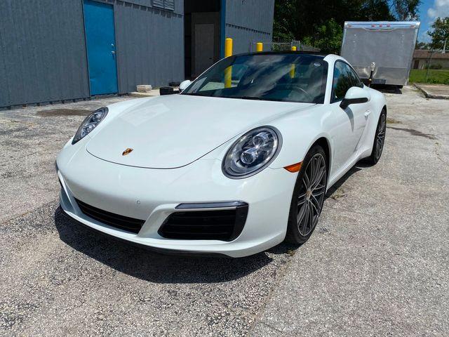 2018 Porsche 911 Carrera Longwood, FL 60
