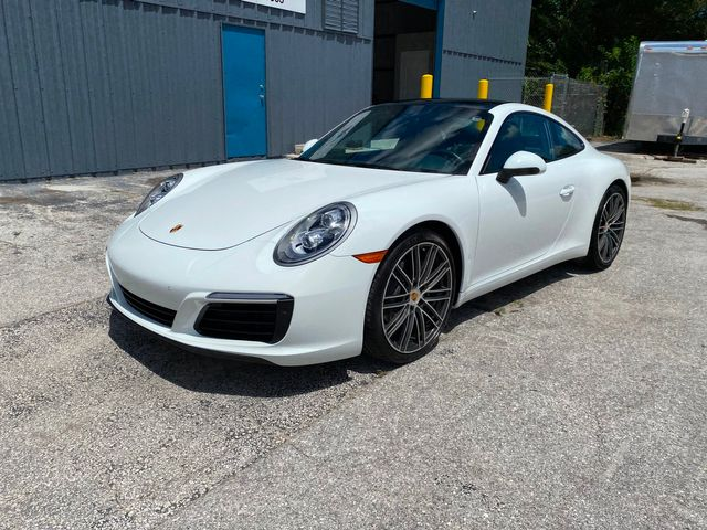 2018 Porsche 911 Carrera Longwood, FL 61