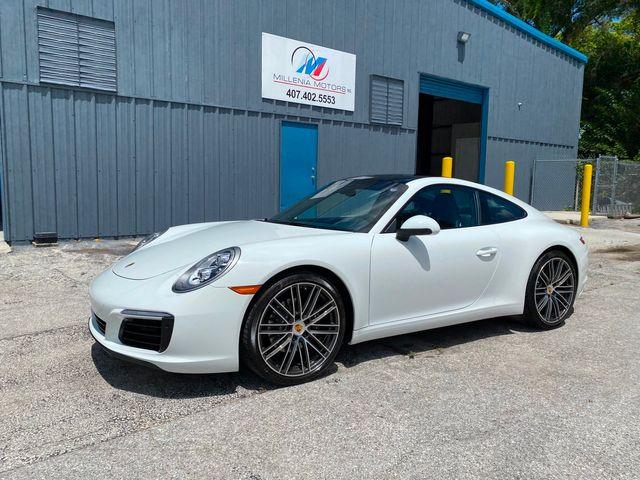 2018 Porsche 911 Carrera Longwood, FL 62