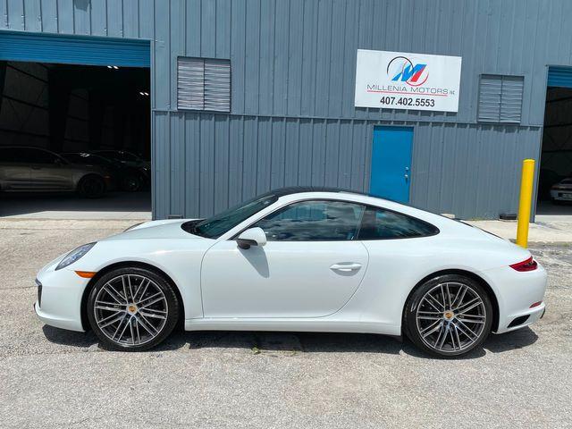 2018 Porsche 911 Carrera Longwood, FL 64