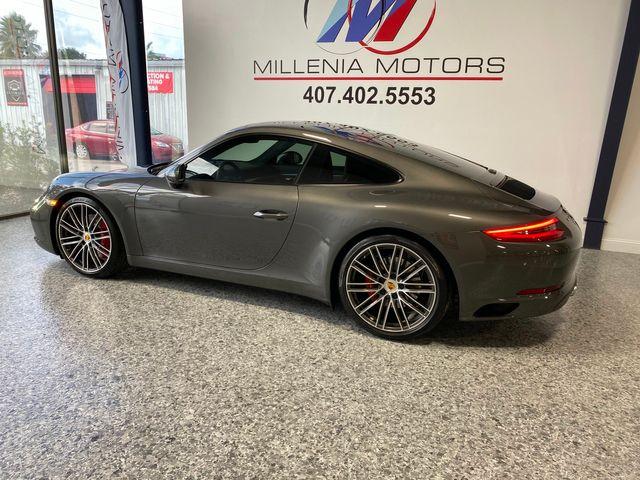 2018 Porsche 911 Carrera S Longwood, FL 1