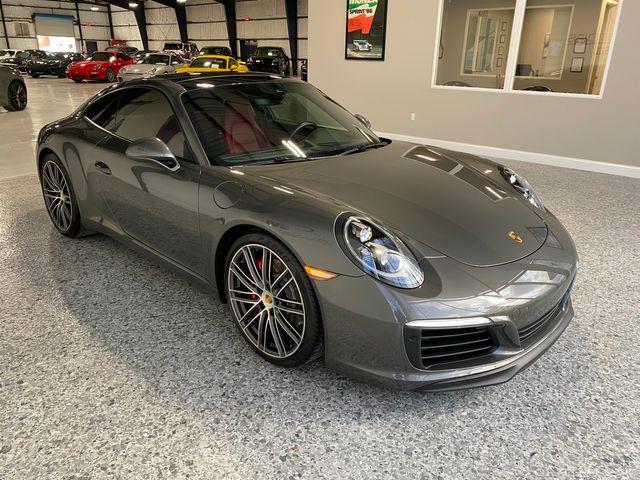 2018 Porsche 911 Carrera S Longwood, FL 10