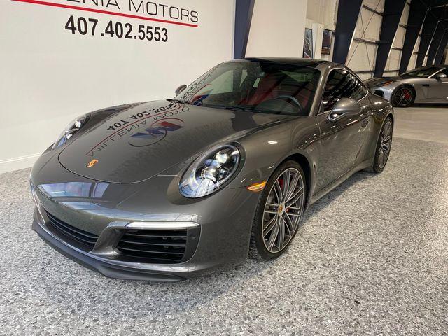 2018 Porsche 911 Carrera S Longwood, FL 14