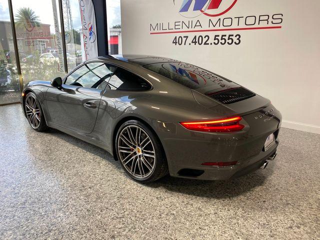 2018 Porsche 911 Carrera S Longwood, FL 2