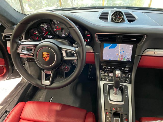 2018 Porsche 911 Carrera S Longwood, FL 22