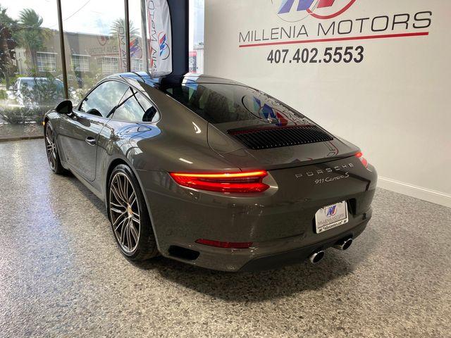 2018 Porsche 911 Carrera S Longwood, FL 3