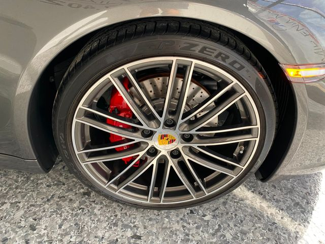 2018 Porsche 911 Carrera S Longwood, FL 38