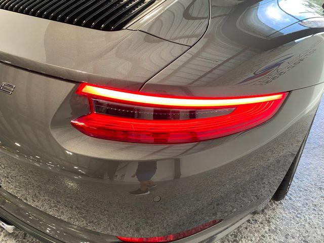 2018 Porsche 911 Carrera S Longwood, FL 40