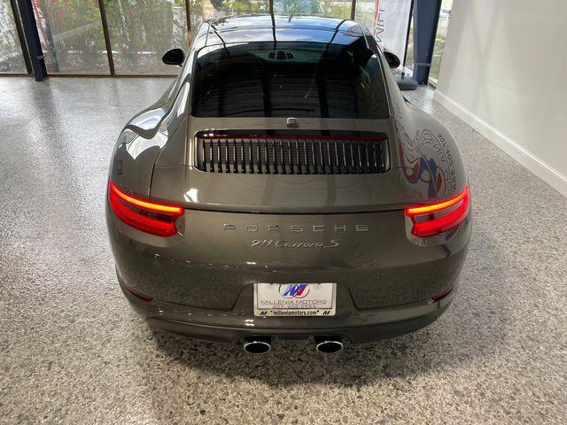 2018 Porsche 911 Carrera S Longwood, FL 5