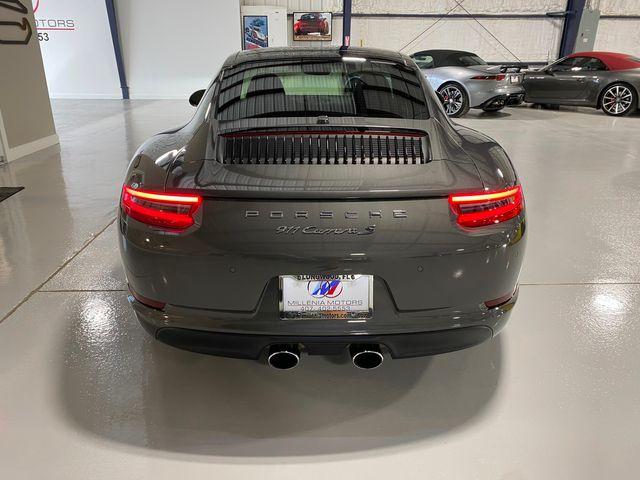 2018 Porsche 911 Carrera S Longwood, FL 52