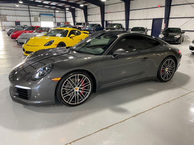 2018 Porsche 911 Carrera S Longwood, FL 55