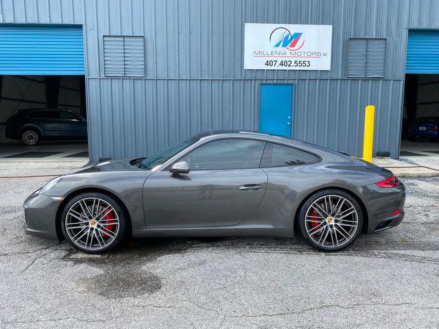 2018 Porsche 911 Carrera S Longwood, FL 56