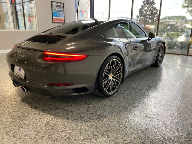 2018 Porsche 911 Carrera S Longwood, FL 9