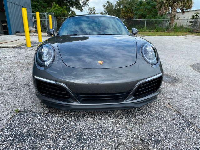2018 Porsche 911 Carrera S Longwood, FL 65