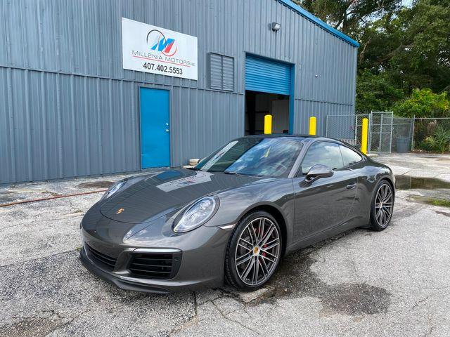 2018 Porsche 911 Carrera S Longwood, FL 66