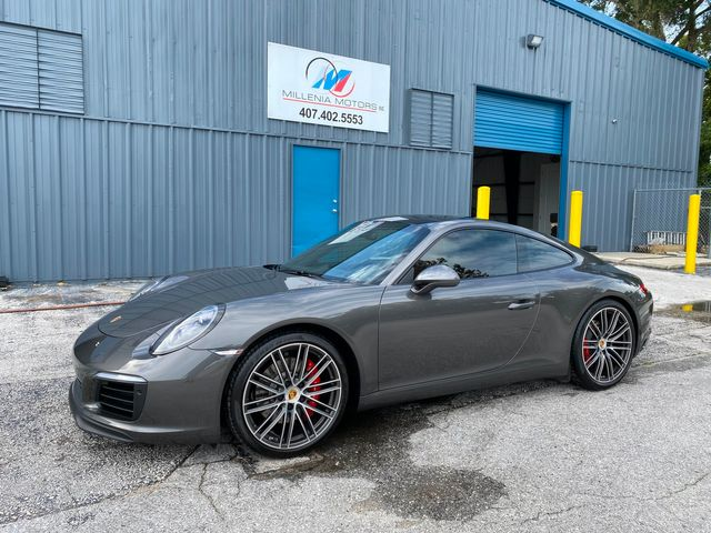 2018 Porsche 911 Carrera S Longwood, FL 67