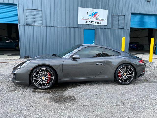 2018 Porsche 911 Carrera S Longwood, FL 68