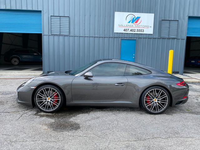 2018 Porsche 911 Carrera S Longwood, FL 69