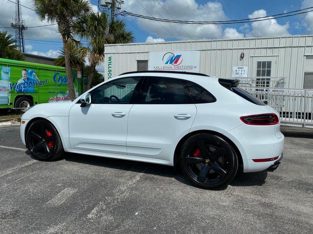 2018 Porsche Macan Turbo Longwood, FL 1