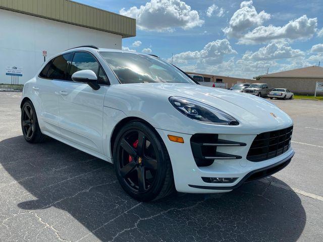2018 Porsche Macan Turbo Longwood, FL 11
