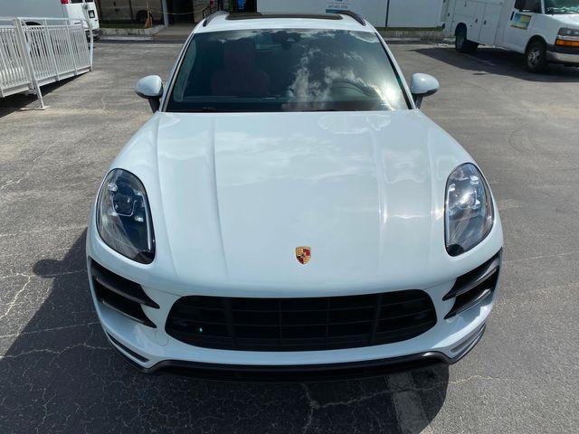 2018 Porsche Macan Turbo Longwood, FL 12