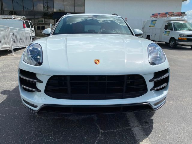 2018 Porsche Macan Turbo Longwood, FL 13