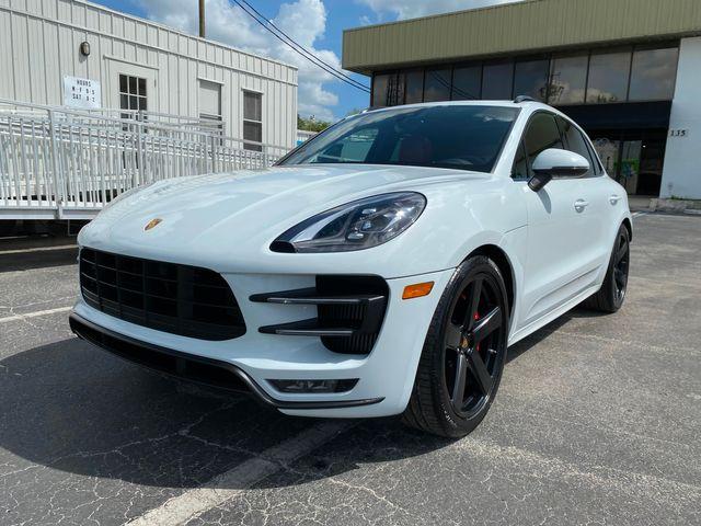 2018 Porsche Macan Turbo Longwood, FL 14