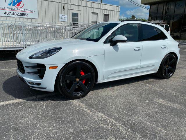 2018 Porsche Macan Turbo Longwood, FL 16