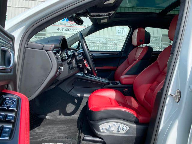 2018 Porsche Macan Turbo Longwood, FL 20