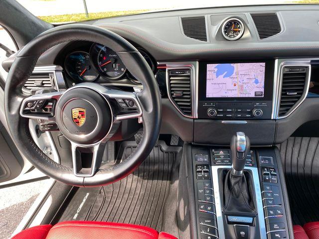 2018 Porsche Macan Turbo Longwood, FL 24