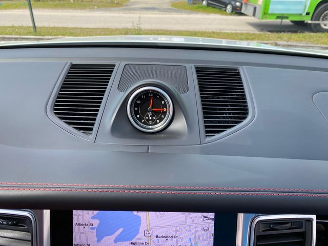 2018 Porsche Macan Turbo Longwood, FL 26