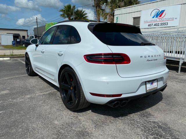 2018 Porsche Macan Turbo Longwood, FL 3