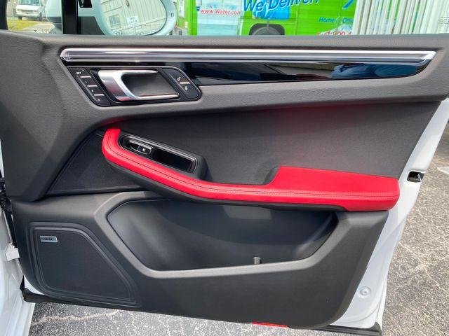 2018 Porsche Macan Turbo Longwood, FL 31