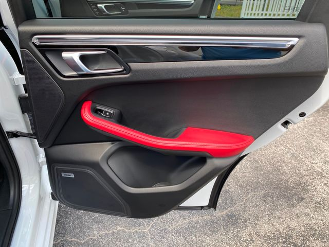 2018 Porsche Macan Turbo Longwood, FL 36