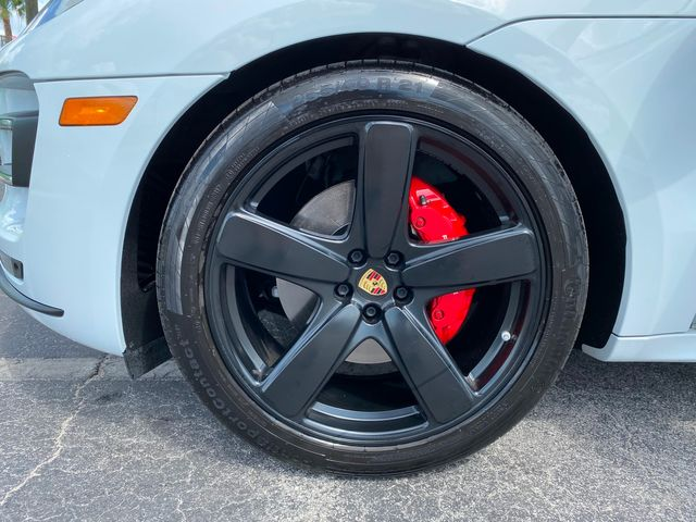 2018 Porsche Macan Turbo Longwood, FL 42