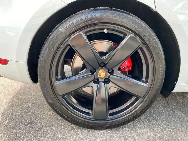 2018 Porsche Macan Turbo Longwood, FL 43