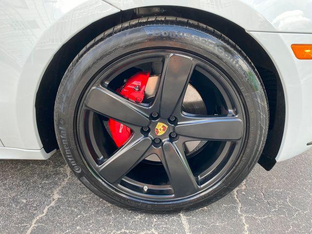 2018 Porsche Macan Turbo Longwood, FL 44