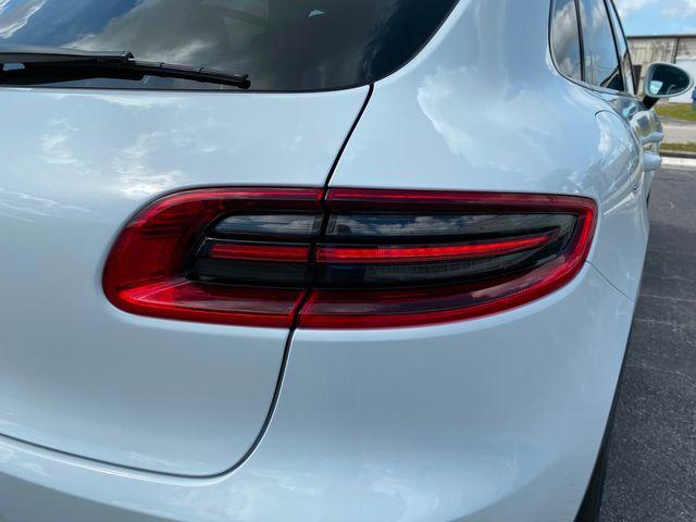 2018 Porsche Macan Turbo Longwood, FL 47