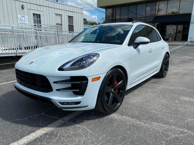 2018 Porsche Macan Turbo Longwood, FL 53