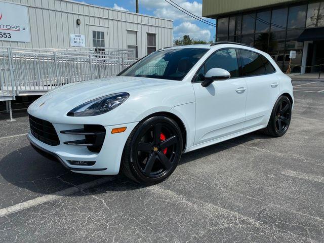2018 Porsche Macan Turbo Longwood, FL 54